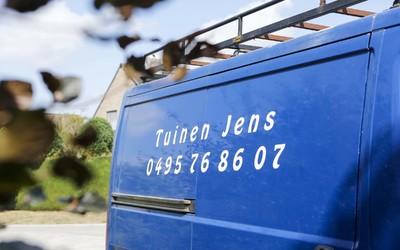 Tuinen Jens -  Tuinwerken